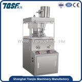 Machine rotatoire pharmaceutique de presse de tablette de Zpw-17D de chaîne de montage de pillules