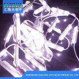 Prezzo basso dall'alto LED modulo impermeabile luminoso della fabbrica 5730