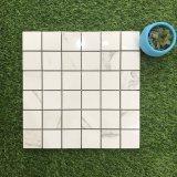 Pared o suelo Babyskin-Matt azulejos de mármol de porcelana de la superficie de 800*800/ 600*600 mm (KAT800A/KAT600A)