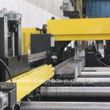 Machine de forage CNC pour de grosses poutres H Structure en acier
