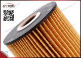 Filtro de petróleo vendedor caliente de la calidad del filtro de la fuente auto del fabricante para los carros 17218-03009 1721803009