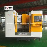 fresadora CNC Metal 4 Ejes Vmc650
