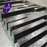 DIN1.2344 H13 flach heißer Arbeits-Form-Stahl