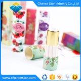 Kundenspezifisches Papppapier-Lippenstift-Gefäß mit innerer Torsion-Einspritzung