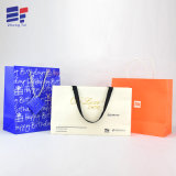 Sacchetto di carta personalizzato del Kraft delle mercanzie per l'imballaggio dei prodotti speciali
