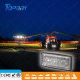 R161288 RE37450 20W КРИ прямоугольник трактор светодиодный фонарь рабочего освещения