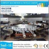 IBM 100ml 병 고속 사출 중공 성형 기계