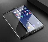 3D изогнутая Galalxy закаленное стекло рампы для Samsung S9 плюс