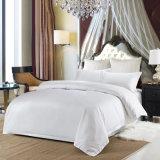 贅沢の100%年の綿のサテンのホテルの寝具のシーツ(JRC236)