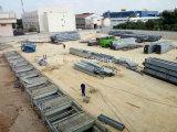 Progetto pesante della struttura d'acciaio del gruppo di lavoro della struttura di alta qualità