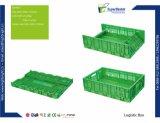 ポテトのためのFoldableおよびスタック可能プラスチック木枠