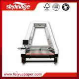 직물 인쇄를 위한 Laser 절단기 1.6*1.8m