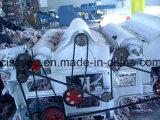 El precio de los residuos de prendas de vestir de tejido de tela Recyclling Máquina de corte de fibra textil