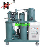 이용된 유압 기름을%s Zn 높은 진공 윤활유 정화기 기계