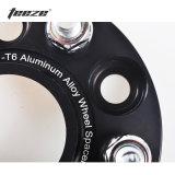Teeze-のフォードの焦点2のためのアルミニウム車輪のスペーサ