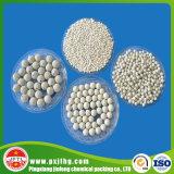 17%~99%の陶磁器の球の製造業者の不活性のアルミナの陶磁器の球