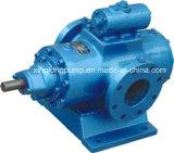 Pompa ad alta pressione/pompa della Tre-Vite/pompa di olio