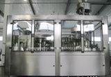 2017 Bienvenue plein de jus d'emballage de traitement automatique de petite machine de remplissage