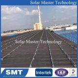 Guida di alluminio per il sistema solare del montaggio