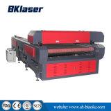 2 глав государств лазерный ткань Сублимация текстильных машин реза