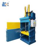 Ved40-11070 Certificación CE de residuos de papel vertical hidráulico eléctrico de la compresión de la máquina