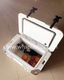 Белый автомобиль холодильник для кемпинга с Roto литые заводе (СС-13)