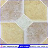 Azulejo rústico de la estera de la porcelana de la decoración casera (VRR30I640, 300X300)