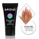 Tremper le Vernis à Ongles en Gel professionnel hors gel acrylique UV Kits