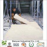 Высокая R значение полиэстер короткого замыкания для Constrcutions Batts строительные материалы