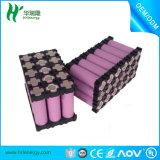 Batterie rechargeable de lithium de Hrl Icr18650-26f
