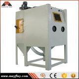 Sabbiatore manuale di industria senza polvere di alta qualità della Cina, modello: Ms-9090