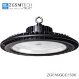 125lm/W Dimmable UFO 체조 150W 높은 만 LED 빛