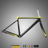 Plus populaires 700c Road Bike7005 Châssis en alliage aluminium Al