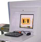 Máquina de raios X scanner Scanner de Raios X Industrial a máquina