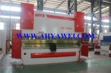 Freno de la prensa hidráulica del CNC del indicador digital de Ahyw Anhui Yawei 3D