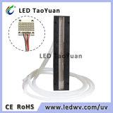 Sistema UV 800W da cura da impressão de tinta 365nm do diodo emissor de luz