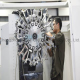 Mt52dl High-Efficiency와 High-Precision CNC 훈련 및 맷돌로 가는 선반