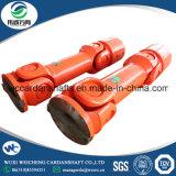 Rendimento elevato SWC490b-3500 L laminatoio per lamiere largo Couplingfor dell'asta cilindrica universale