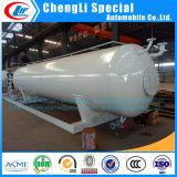 中国の専門のガスタンクの工場LPGタンクは販売のための200m3 LPGタンク製造業者LPGの貯蔵タンクのガス圧力タンクLPG容器に5m3を大きさで分類する