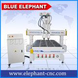 A fábrica 1325 Multi Router CNC do fuso da máquina de gravação / fresadora para venda