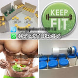 99 % Ghrp antivieillissement peptide-2 5mg/flacon gains musculaires 10mg/flacon 158861-67-7