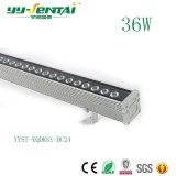 Ce/RoHS anerkanntes 36W LED im Freienwand-Unterlegscheibe-Licht