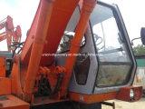 Usa Hitachi EX Excavadora de ruedas de 160 W original Japón para la venta