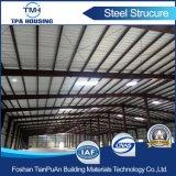 빠른 임명 Q235 Q345b Prefabricated 가벼운 강철 구조물 건물