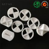 Диск глинозема высокой очищенности 95-99.9% керамический