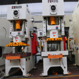 Jh21 Rahmen-mechanische u. hydraulische 200 Tonnen-Blech-lochende mechanische Presse-Maschine der Serien-C