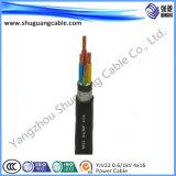 PE XLPE кабель ЭБУ щитка приборов