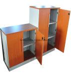 Armoire de stockage des armoires de bureau Mobilier de bureau en bois Cabinet