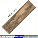 Mattonelle di pavimento di ceramica di legno (VRW8N15134, 150X800mm)
