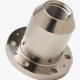 精密ステンレス鋼CNCの回転部品